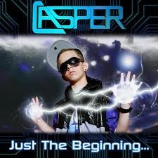 Casper Just the beginning