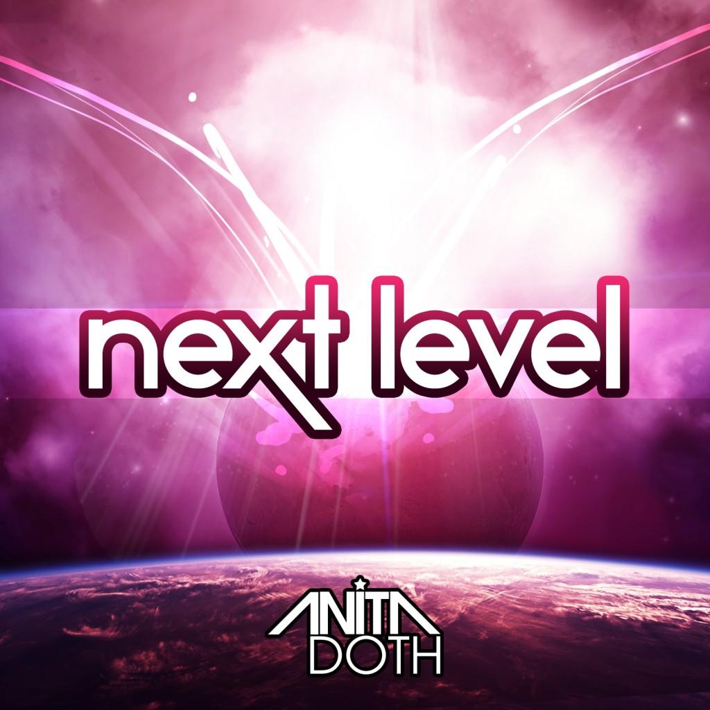 Next Level - Cover