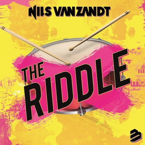Nils van zandt The Riddle