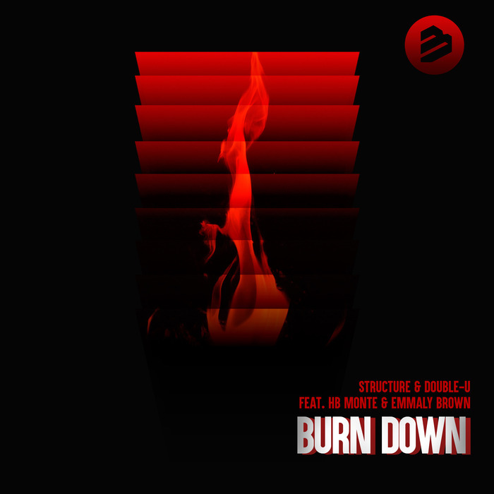 Double U HB Monte Burn down