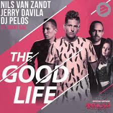 Nils Van Zandt Good Life